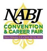 NABJ Convention and Career Fair 2012 - New Orleans