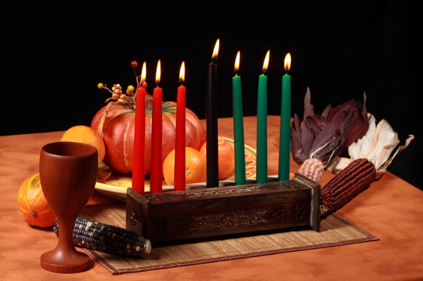 Its Not Over Practicing Kwanzaa In The New Year Alleyesondc